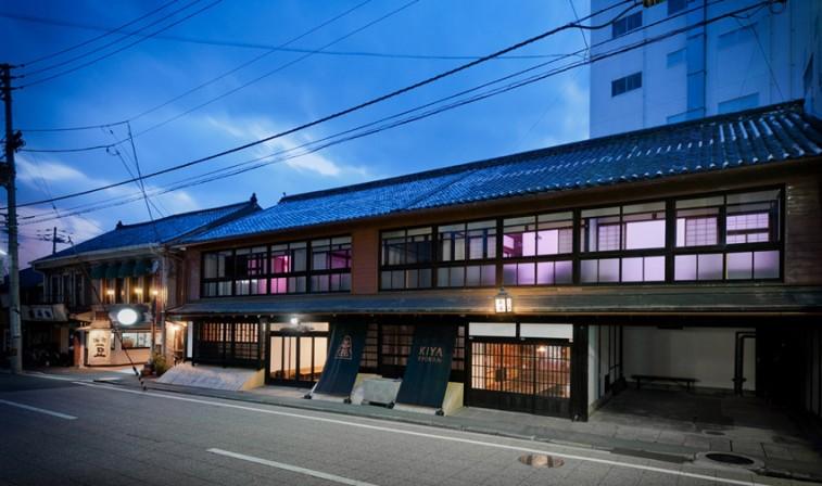 木屋旅館10