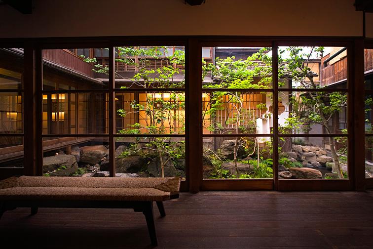木屋旅館32